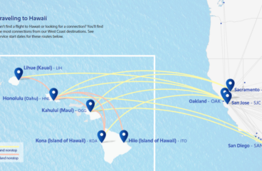 Southwest Flights To Hawaii: Flat $20 Off On Bookings | (800) 435-9792
