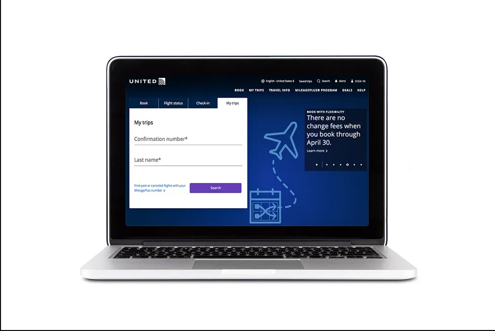 United Airlines Reservations And Flight Deals
